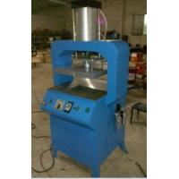 Leather Embossed Machine Manufactures