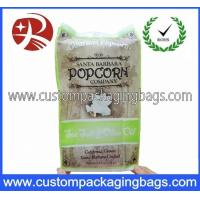 Any Color Custom Logo Popcorn Plastic Food Packaging Bags Waterproof Manufactures