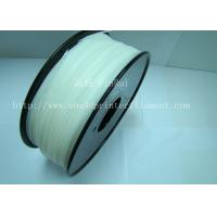 Quality Industrial HIPS 3D Printer Filament 1.75 / 3.0mm Common 3D Printing Materials for sale