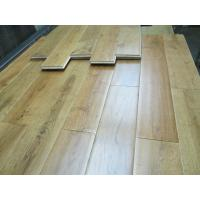 Solid White Oak Flooring Manufactures