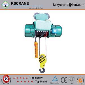 Mini Electric Hoist 500kg Manufactures