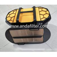 China High Quality Air Filter For CATERPILLAR 496-9841 on sale