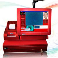 15.1 Inch Screen Multifunctional Hair Analyzer Machine for hair rejuvenating and skin care Manufactures
