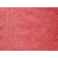 Warp Knitted Woven Chenille Upholstery Fabric Tear - Resistant For Bedding Manufactures
