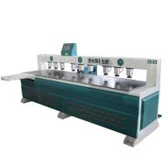 High Precision CNC Multi Head Drilling Machine 4.5KW/18000rpm No Sweep Manufactures