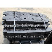 2016 China Lift Parts Cast Iron Commercial Elevator Weights Manufactures