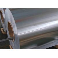 China Food Grade Aluminum Coil Stock Environment Friendly For Baking Cooking Roasting on sale