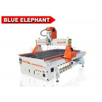 China 4 axis Cnc Wood Machine 1325 CNC Router With DSP Control System  for wood,stone ,aluminum on sale