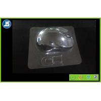 Clear PVC Clamshell Blister Packaging Manufactures