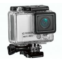 AT300 Action Camera HD Wi-fi Head Camera Gopro Hero Style Helmet Cams Waterproof Sport DV 2.4G Wireless Remote Control Manufactures