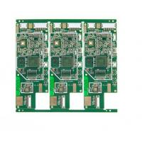 2-16Layers FR4 0.6-3.2MM  ENIG/HASL CCTV Camera PCB  With UL ROHS REACH 1-6oz Manufactures