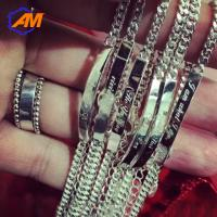Bracelet bangle ring nameplate pen photo engraving machine for sale Manufactures