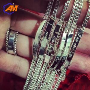 Jewelry marking pendant & ring engraving machine magic 5 Manufactures