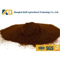 China Fresh Raw Material Feed Grade Fish Meal Easy Absorb Slight Smell And Taste on sale