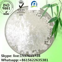 Chemical Raw Powder Silicon dioxide CAS 14808 - 60 - 7 Used In Cosmetic Field Manufactures