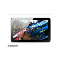 Flash 8GB Mid Android Tablet 9 Inch Android 4.0.4 , Touch Screen Manufactures