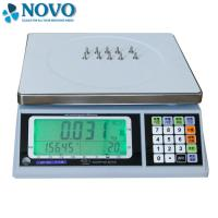 A / D conversion Digital Counting Scale special software technology Manufactures