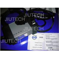 Volvo Vida Dice (software version:2011A) Car Diagnostics Scanner Manufactures