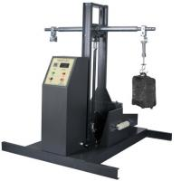 China Luggage Lifting Testing Equipment of Test speed is 0-5km/hr (can adjustable) on sale
