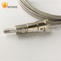 Good Quality Bayonet thermocouple for plastic injection molding machine Hot