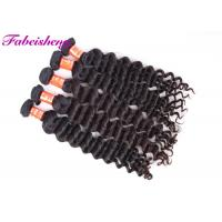 Virgin Indian Black Hair Extensions Double Drawn Original Raw Unprocessed Manufactures