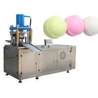 China Environmental Protection Camphor Tablet Making Machine , Camphor Production Machine on sale