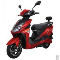 China 3000W Motor Two Wheels Electric Scooter With Lithium Ion Battery on sale
