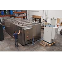 Diesel Engine Auto Car Ultrasonic Cleaner Used Repair Facility To Clean Heads, Injectors Injection Pumps Manufactures