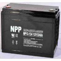 Lead Acid Battery Np12-134ah (UL, CE, ISO9001, ISO14001) Manufactures