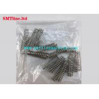 China CNSMT NPM Feeder Spring Metal Material With White Color KXF0DK1AA00 0.05KG on sale
