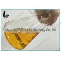 Quality Liquid Injectable Anabolic Steroids Parabolan 50 Tren Hex Finished For Body for sale