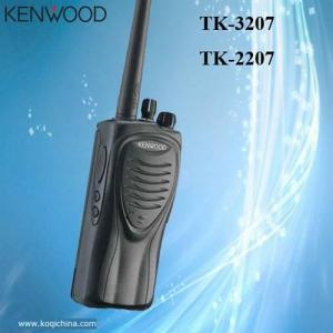 Portable UHF/VHF FM Transceiver (TK-3207 TK-2207)