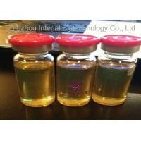 China 150mg / Ml Tren Anabolic Steroid Injection Trenbolone Enanthate Legal For Muscle Growth on sale