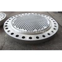 SA350LF2 A105 F316L F304L Forged Steel Products Carbon Steel Forgings Manufactures