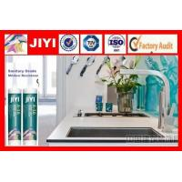 bathroom and kitchen use silicone sealant with anti mould water proof