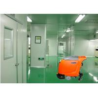 Convenient Commercial Cleaning Equipment FS Series Saving Energy Electric Floor Cleaner Manufactures