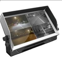 10 inch android Truck cctv camera  reversing camera black box dvr with 5 cameras and gps navigation Manufactures