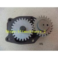 KOMAT-SU Engine SAA6D102,SAA4D102 Oil Pump 6738-51-1100 For Excavator PC120,PC200,WA200 Manufactures