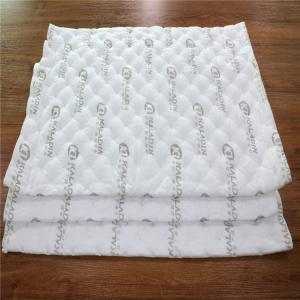 Quality White Non Woven Fibre Cotton Sound Absorbing White Cotton Sound Absorbing To Car for sale