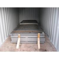 2348mm SPHC / ASTM A36 / SAE 1006 Hot Rolled Checkered Steel Plate, 1.5 - 40.0MM Thickness Manufactures