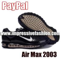 China PayPal-Cheap Air Max 2003, air max sport shoes wholesale on sale