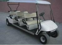 Electric Golf Cart LT-F6 Manufactures