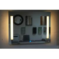 Decorative bath wall lighted mirror Manufactures