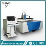 High Speed Fiber Laser Cutting Machine , 1000W Raycus Fiber Laser Cutting Equipment Manufactures