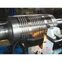 China wire rod mill Tungsten Carbide Roll Rings and High Temp Resistance Tungsten Carbide Roller on sale