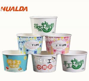 Zhejiang new top yogurt bowl paper cup machine Manufactures