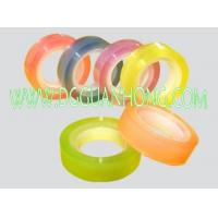Colored Stationery Tape Manufactures