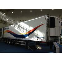 CIMC refrigerated truck semi trailer Manufactures