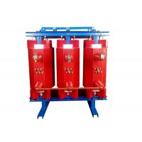 China High Voltage Copper Wire Dry Type Power Transformer Small Partial Discharge Stability on sale