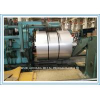 Mill Edge Cold Rolled Stainless Steel Sheet Coil 4' × 8' With BA Surface Manufactures